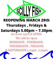 ‪Scilly Fish‬