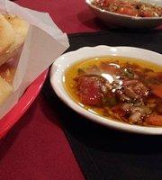 Genova Italian Restaurant