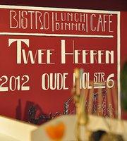 Bar Bistro De Twee Heeren