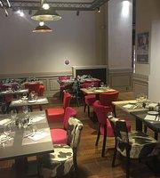 Restaurant Comptoir JOA d'Ax-les-Thermes