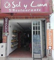Sol y Luna Restaurante Saludable