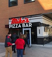 Mikes Pizza Bar