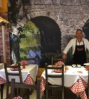 Restaurante Rolo