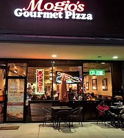 Mogio's Gourmet Pizza Sachse
