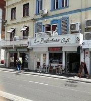 La Préfecture Café