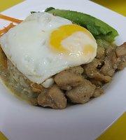 Haotaiwei Kitchen