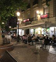 Alameda Café