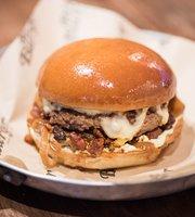 Rox Burger - Lewisham