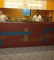 Le Rose's Pizza Inh. Salvatore Lerose