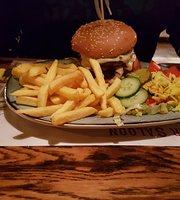 Dinner Saloon Tumbleweeds Texel