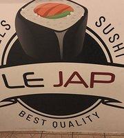 Jap'Burger