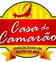 Casa Do Camarao Centro (Centro)
