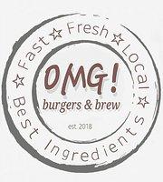 OMG Burgers & Brew