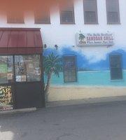 Baha Brothers Sandbar Grill