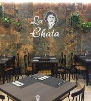 Restaurante La Chata Comida Fusion