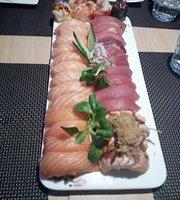 Sushi Shibuya