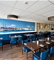 Grieks Restaurant Rhodos