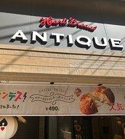 Heart Bread Antique, Kyoto Shijo