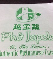Japolo Sushi & Pho
