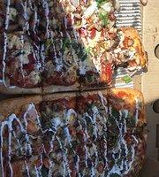 Pizza Hut Toowoomba Rbd