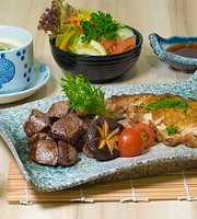 Miyako Teppanyaki & Grill