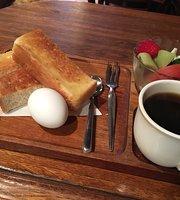 Satin Doll Café