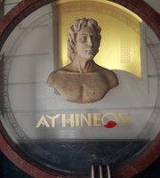 مطعم أتينيوس