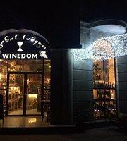 Wine Dom