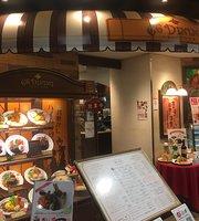 66 Dining Roppongi 6-Chome Shokudo Asakusa Ekimise