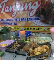 Nasi Pecel Sri Tanjung
