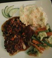 Warung Mu Too BBQ & Grill