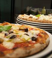 91 Bis Pizzeria Romana