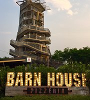 ‪Barn House Pizzeria‬