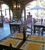 Mirador del Pont, bar de menjars