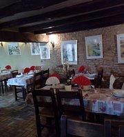 Restaurant Le Croquant