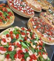 Santa - La Pizza Buona e Giusta