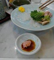 Tsukiji Sushi Ichiban Asakusa