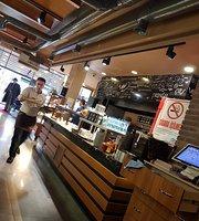 Visi Cafe