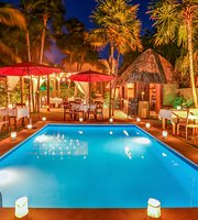 ArenaBlue Tulum Mexican Restaurant - Beach Bar