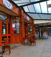 Casa Mia Cafe