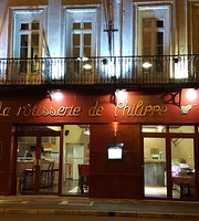 La Rôtisserie de Philippe