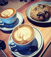 MaxiCoffee Coffee Shop & Store