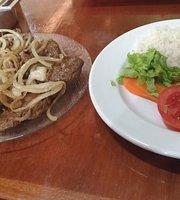 Restaurante Bifao No Prato
