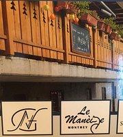 le Manège - Restaurant