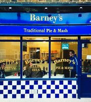 Barneys Pie & Mash
