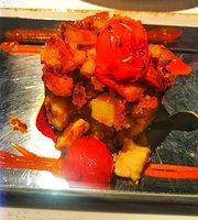 Yakuy Particular Restaurant