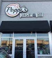 Poppi's pizzeria & grill