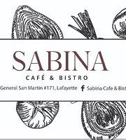 Sabina Cafe & Bistro