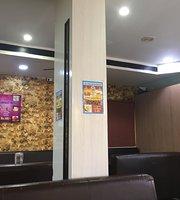 Raj Bhavan Hotel Restaurant