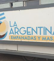La Argentina Empanadas